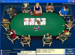 Choosing The Best Poker Site Home
